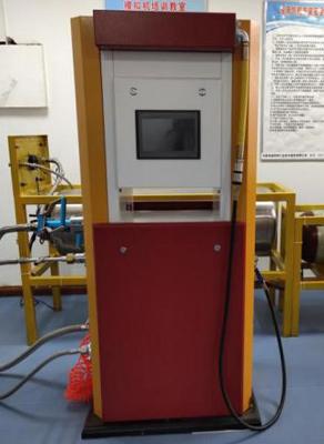 气瓶充装模拟机