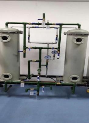 水处理模拟机