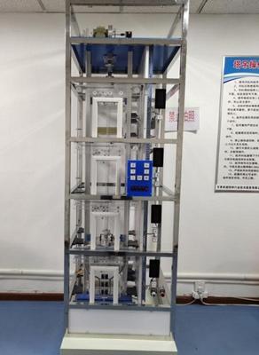 电梯模拟机