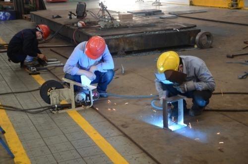 电工焊工培训